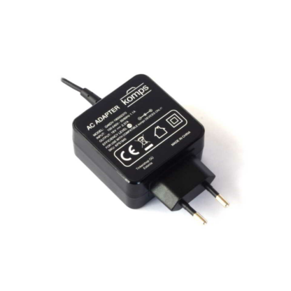 Photo of the KPS1945 AC adapter