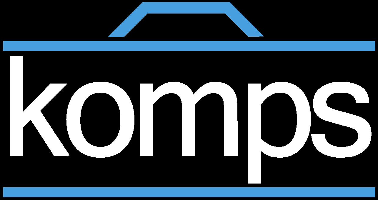 Komps logo